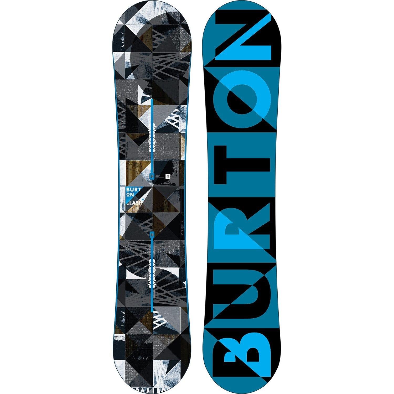 2016 Burton Clash Snowboard