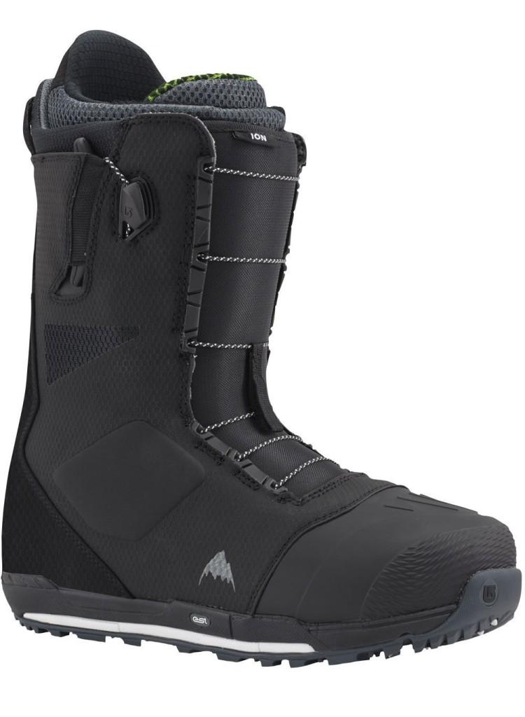 super popular dab2b 006a2 Burton Ion Freestyle Snowboard Boots ...