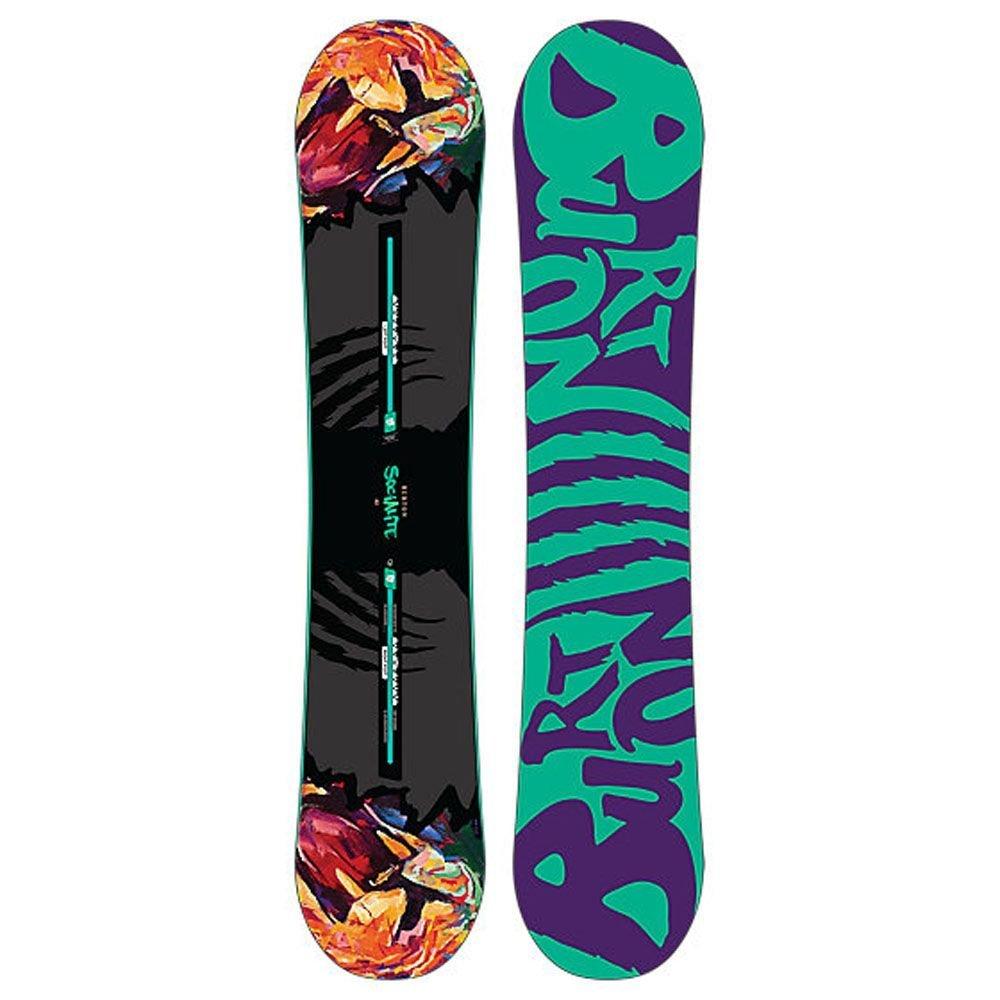 Burton Socialite Park Snowboard