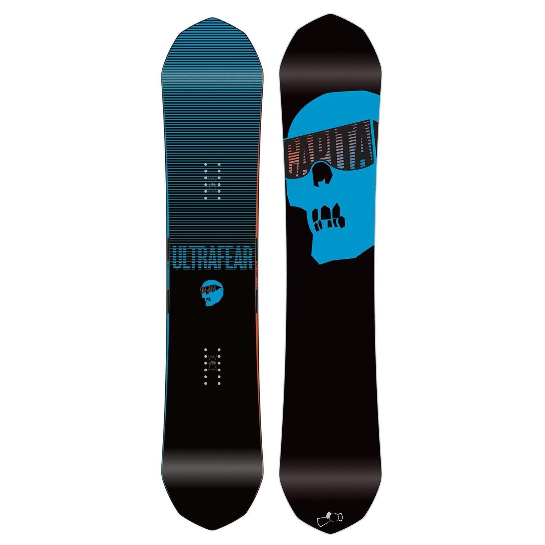 Capita Ultrafear Snowboard 2016