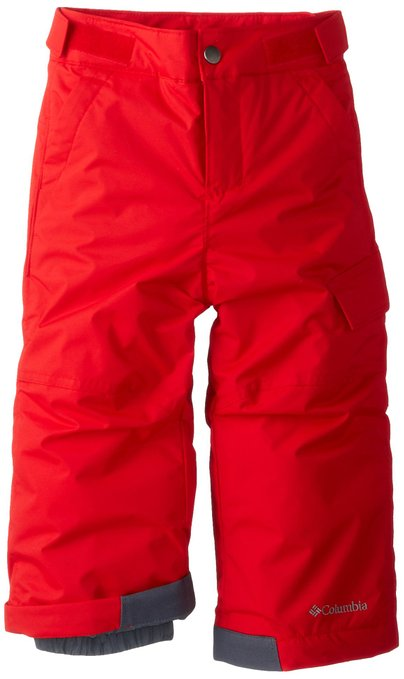 Columbia Boys' Ice Slope II Solid Pant