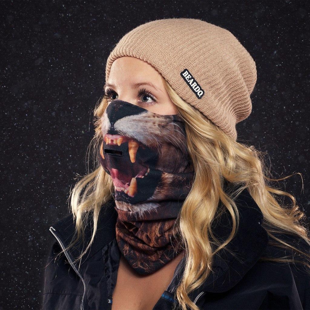 Designer Ski Masks
