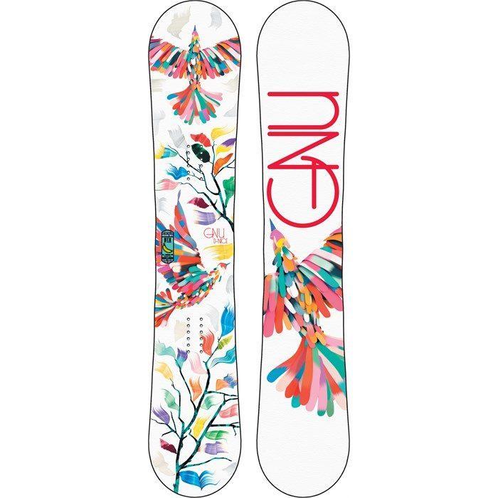 GNU B Nice Women's Snowboard