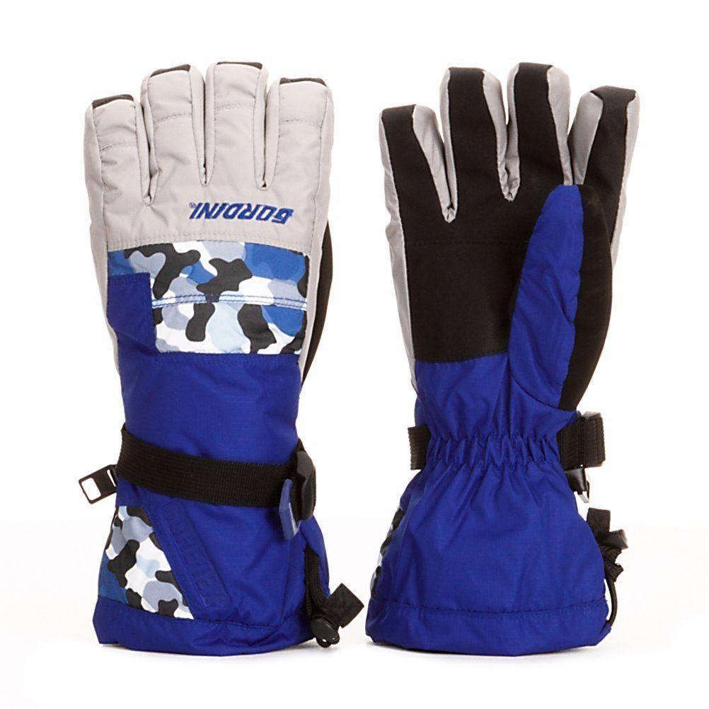 Gordini Gore-Tex II Glove