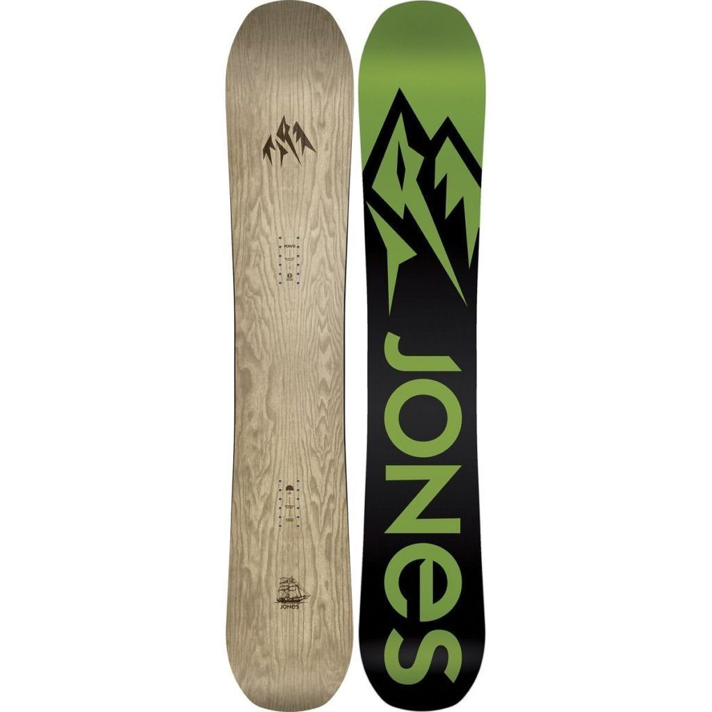 Jones Flagship Snowboard Mens