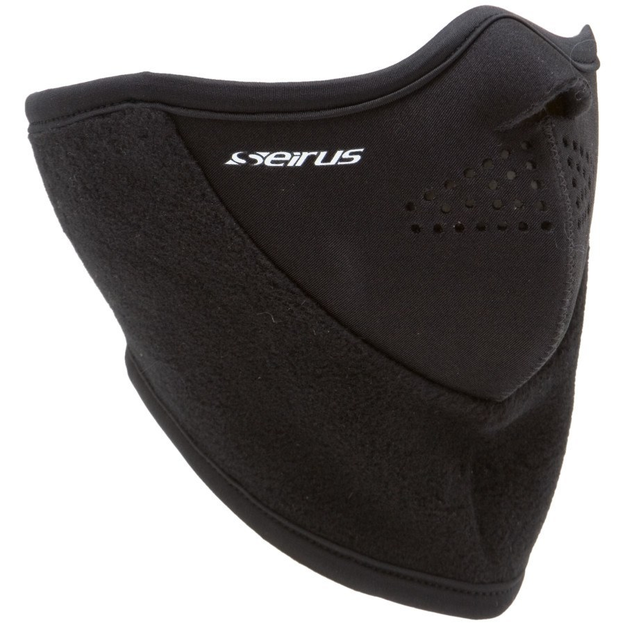 Seirus Innovation Half Ski Mask