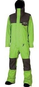 Ski Suit Example
