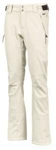 Softshell Ski Pants Example