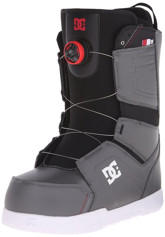 Vans Scout Snowboard Boots