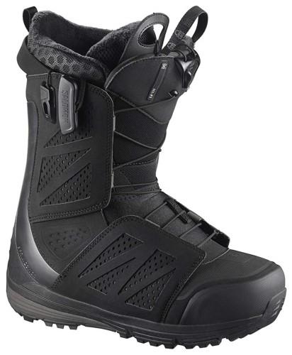 Salomon Hi Fi Snowboard Boot