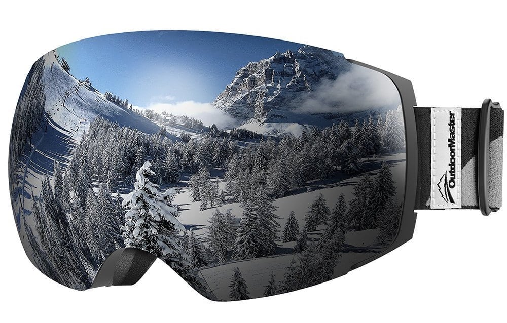 Outdoor Master Goggles