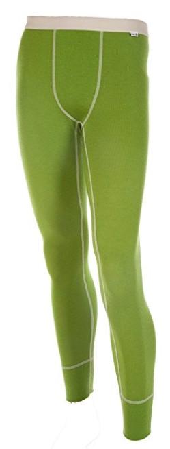 Janus 100% Merino Wool Men's Underwear Leggings
