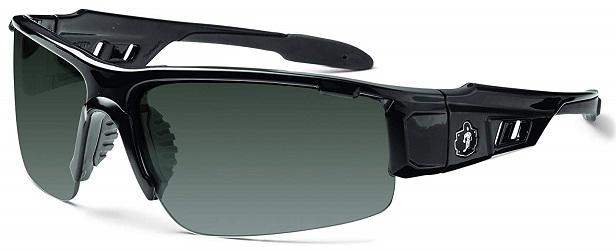 Ergodyne Skullerz Dagr Polarized Sunglasses-min