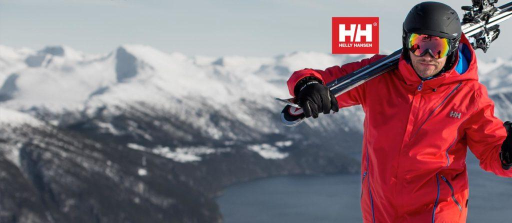 Helly Hansen Brand