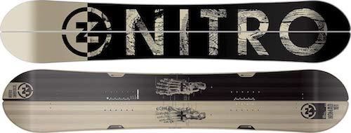 Nitro Nomad Blem Splitboard
