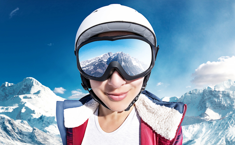 10 Best Women's Ski Goggles 2019-2020 Season