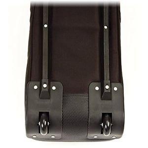 wheeled snowboard bag